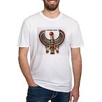 Shemsu Heru Fitted T-Shirt