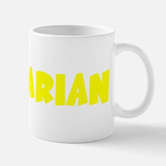 Vagitarian Mug
