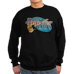 Shakin Shotgun Sweatshirt (dark)