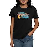 Shakin Shotgun Women's Dark T-Shirt