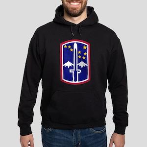 1714th Infantry Brigade174th Hoodie (dark)