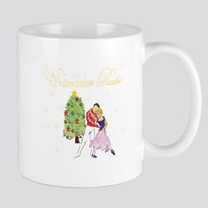 The Nutcracker Ballet Mug
