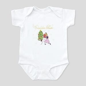 The Nutcracker Ballet Infant Bodysuit