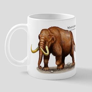 Mastodon Mug