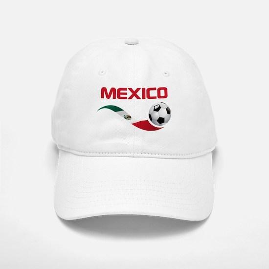 Soccer MEXICO Baseball Baseball Cap