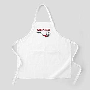 Soccer MEXICO Apron