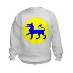 East Kingdom Populace Kids Sweatshirt