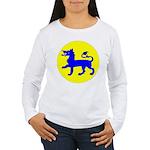 East Kingdom Populace Women's Long Sleeve T-Shirt