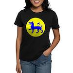 East Kingdom Populace Women's Dark T-Shirt