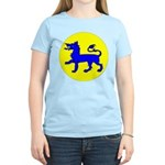 East Kingdom Populace Women's Light T-Shirt