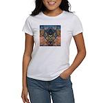 African Heart Women's T-Shirt