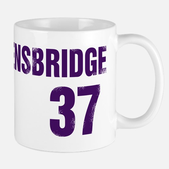 Queensbridge 37 Mug