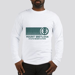 Mount Greylock Long Sleeve T-Shirt