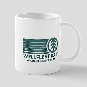 Wellfleet Bay Wildlife Sanctu Mug
