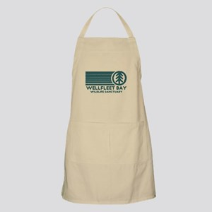 Wellfleet Bay Wildlife Sanctu Apron