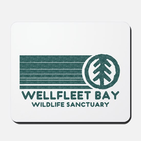 Wellfleet Bay Wildlife Sanctu Mousepad