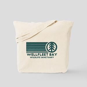 Wellfleet Bay Wildlife Sanctu Tote Bag
