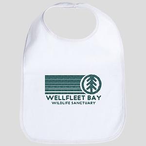 Wellfleet Bay Wildlife Sanctu Bib