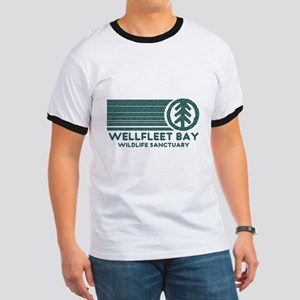 Wellfleet Bay Wildlife Sanctu Ringer T