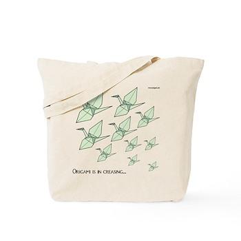 Origami Tote Bag v.2