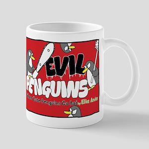 Evil Penguins Mug