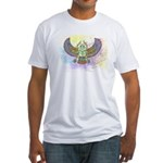 Scarab Fitted T-Shirt