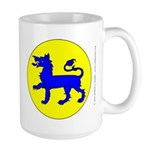East Kingdom Populace Large Mug
