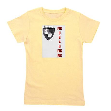 Fix U T-Shirt