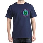 Tasmania Masons Dark T-Shirt