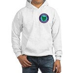 Tasmania Masons Hooded Sweatshirt