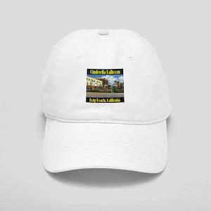 Cinderella Ballroom Cap