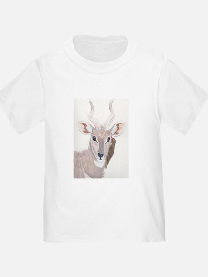 Kudu T