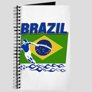 Brazilian soccer designs Journal