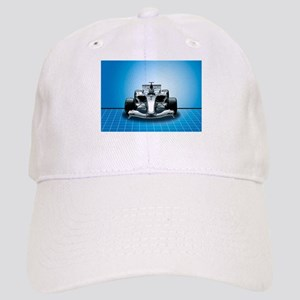 Ultimate Speed Machine - F1 Cap
