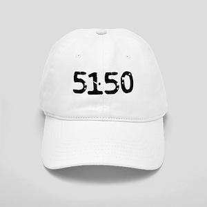 5150 (Mentally Disturbed Person) Cap a44ec5be807