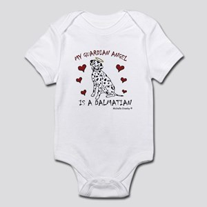 dalmatian Infant Bodysuit