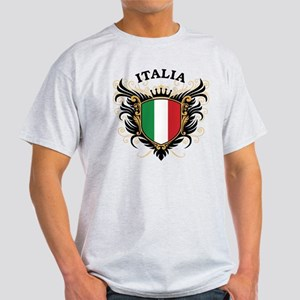 Italia Light T-Shirt