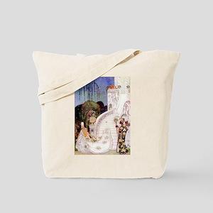 Kay Nielsen's Cinderella Tote Bag