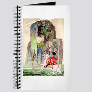 Kay Nielsen's Sleeping Beauty Journal