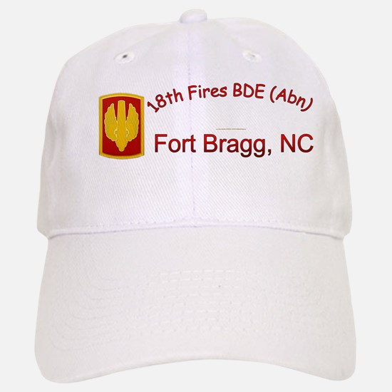 18th Fires BDE Baseball Baseball Cap