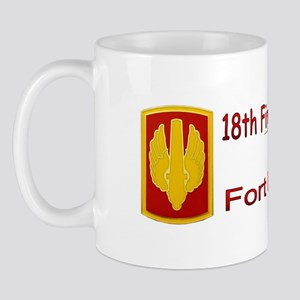 18th Fires BDE Mug