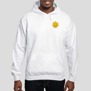 Major Hooded Sweatshirt 1