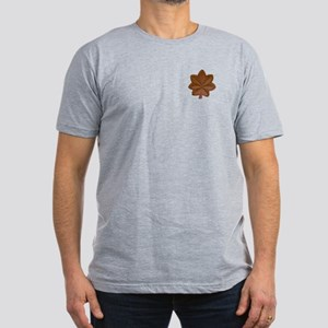 Major Fitted T-Shirt 2