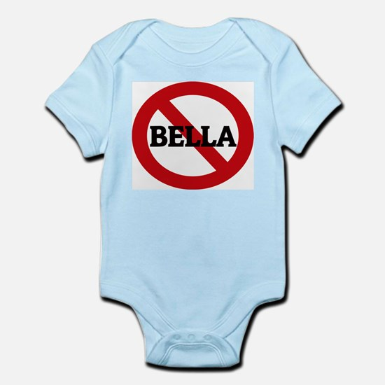 Anti-Bella Infant Creeper