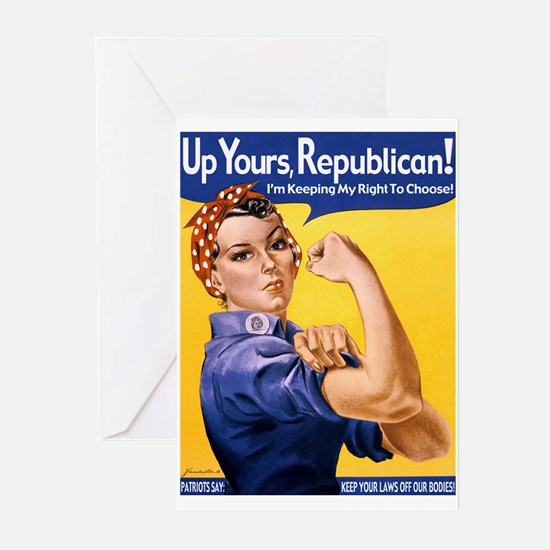 Rosie's Greeting Cards (Pk of 10)