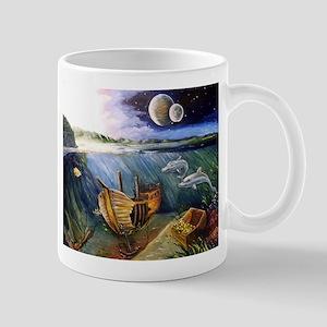 OceanTreasure Mugs