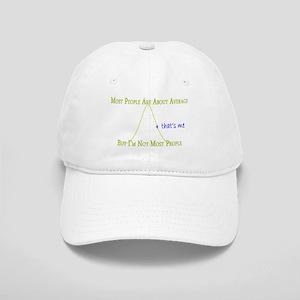 Above Average Cap