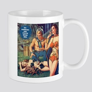 Sex Goddesses Mug