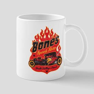 Bones Speed Shop Mug