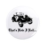 """3.5"""" Button (100 pack) - Model A Ford That's"""